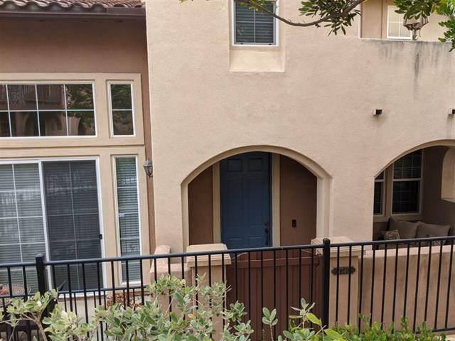 7740 Via Rico, Carlsbad, CA 92009 (#200043849) :: The Laffins Real Estate Team