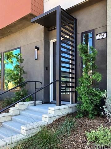 289 8th Street, San Pedro, CA 90731 (#PF20179566) :: Go Gabby