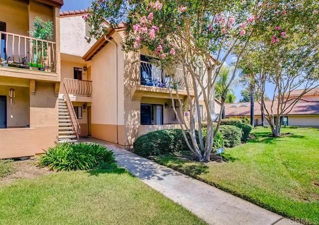 12191 Cuyamaca College Dr E #402, El Cajon, CA 92019 (#200043856) :: The Laffins Real Estate Team
