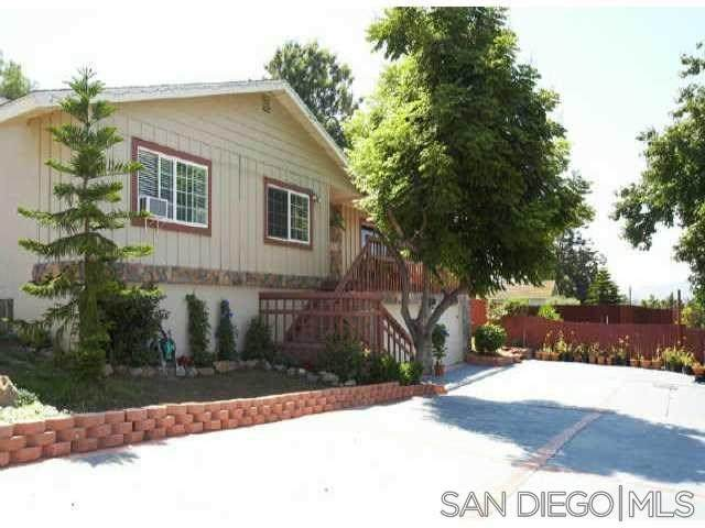 4337 Avocado Blvd, La Mesa, CA 91941 (#200043864) :: Hart Coastal Group