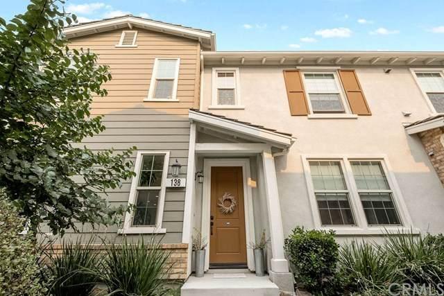 138 Jaripol Circle, Rancho Mission Viejo, CA 92694 (#OC20187316) :: Legacy 15 Real Estate Brokers