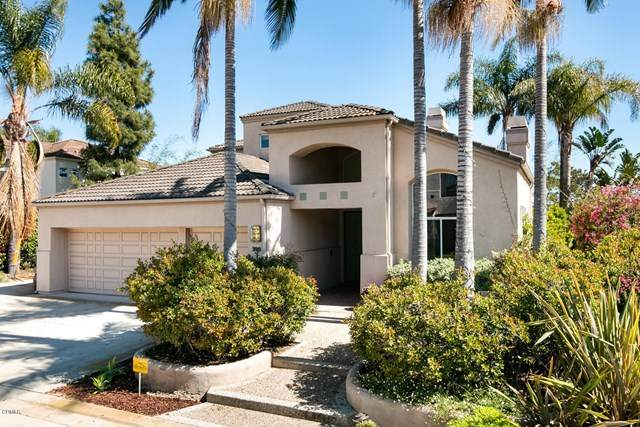 398 Walnut Drive, Ventura, CA 93003 (#V1-1213) :: The Najar Group