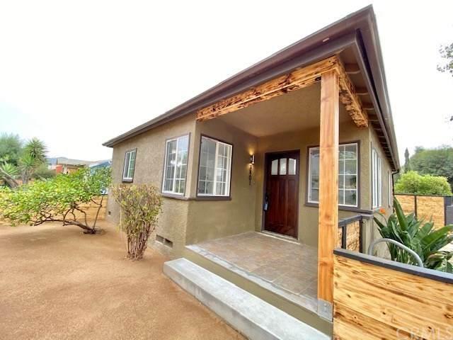 3401 Greensward Road, Los Angeles (City), CA 90039 (#MB20187410) :: The Laffins Real Estate Team