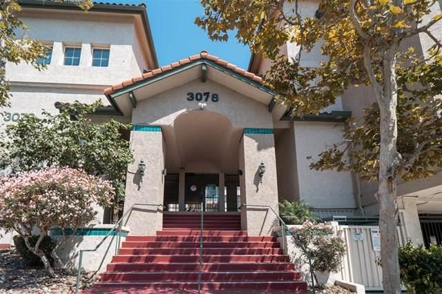 3078 Broadway #116, San Diego, CA 92102 (#200043867) :: Crudo & Associates