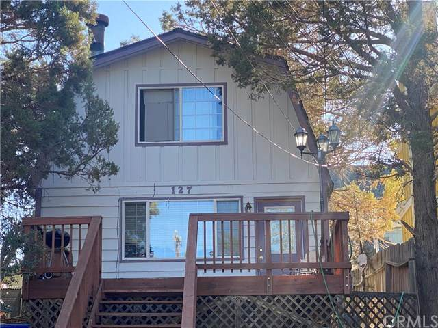 127 Vista Avenue, Sugarloaf, CA 92386 (#IV20187415) :: Crudo & Associates