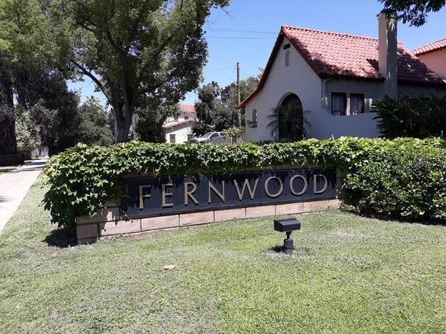 238 E Fern Avenue #202, Redlands, CA 92373 (#219049326DA) :: The Results Group