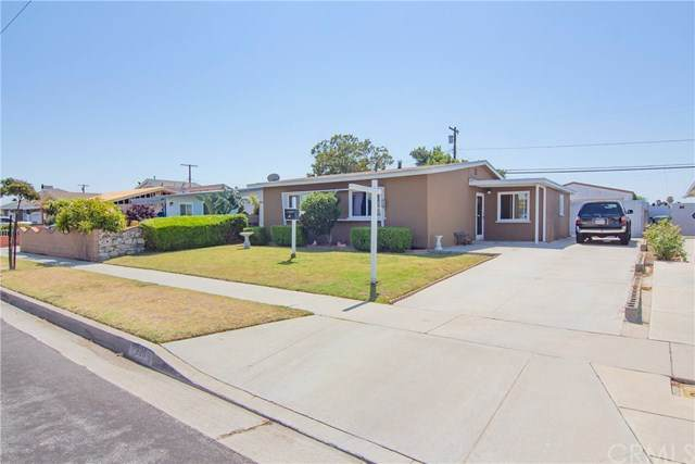 226 W 234th Street, Carson, CA 90745 (MLS #SB20182504) :: Desert Area Homes For Sale