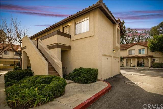 23381 La Crescenta B276, Mission Viejo, CA 92691 (#OC20187542) :: Z Team OC Real Estate