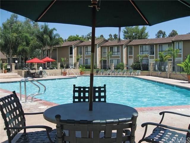 25885 Trabuco Road #62, Lake Forest, CA 92630 (#OC20187154) :: Provident Real Estate