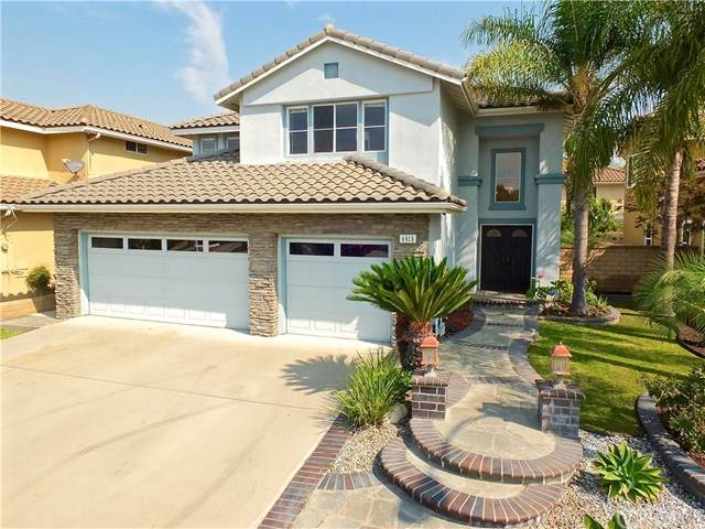 4815 Linaro Drive, Cypress, CA 90630 (#RS20187262) :: Rogers Realty Group/Berkshire Hathaway HomeServices California Properties