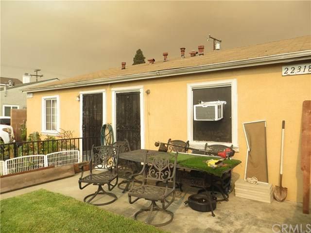 22316 Violeta Avenue, Hawaiian Gardens, CA 90716 (#PW20187587) :: The Laffins Real Estate Team