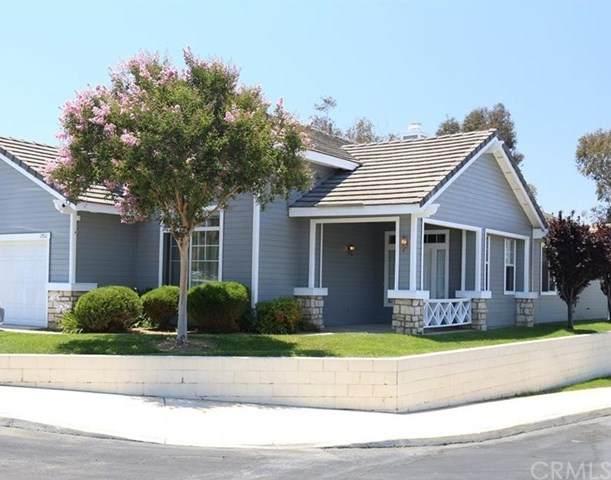 1711 Morning Dove Lane, Redlands, CA 92373 (#CV20187657) :: The Results Group