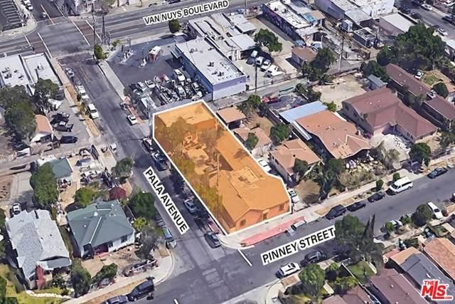 13200 Pinney Street, Pacoima, CA 91331 (MLS #20630386) :: Desert Area Homes For Sale