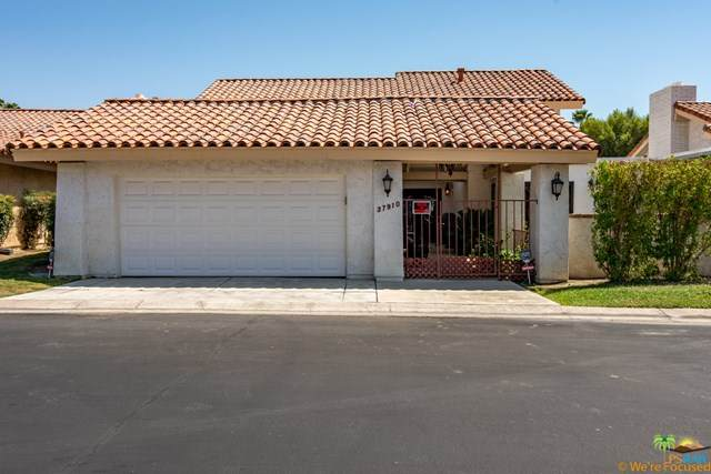 37910 E Los Cocos Drive, Rancho Mirage, CA 92270 (#20630088) :: RE/MAX Masters