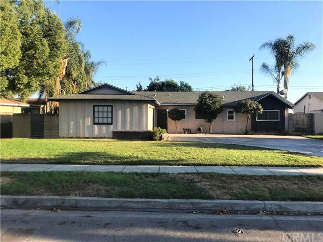 1152 E 13th Street, Upland, CA 91786 (#CV20187132) :: Mainstreet Realtors®