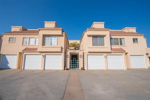 12056 Calle De Leon #59, El Cajon, CA 92019 (#200043963) :: The Laffins Real Estate Team