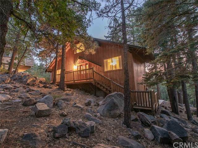 1242 Aspen Drive, Big Bear, CA 92315 (#EV20188014) :: Crudo & Associates
