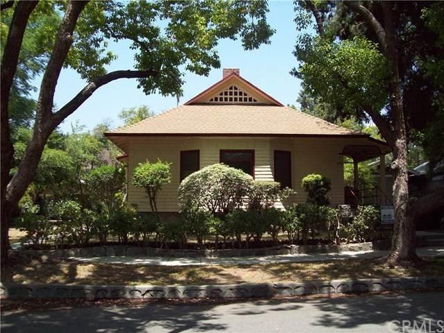 325 W 6th Street, Claremont, CA 91711 (MLS #CV20187983) :: Desert Area Homes For Sale