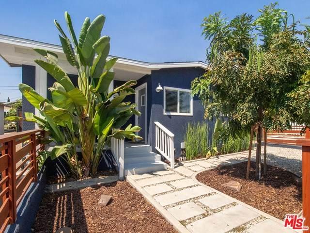 3109 Chaucer Street, Los Angeles (City), CA 90065 (#20629032) :: Go Gabby