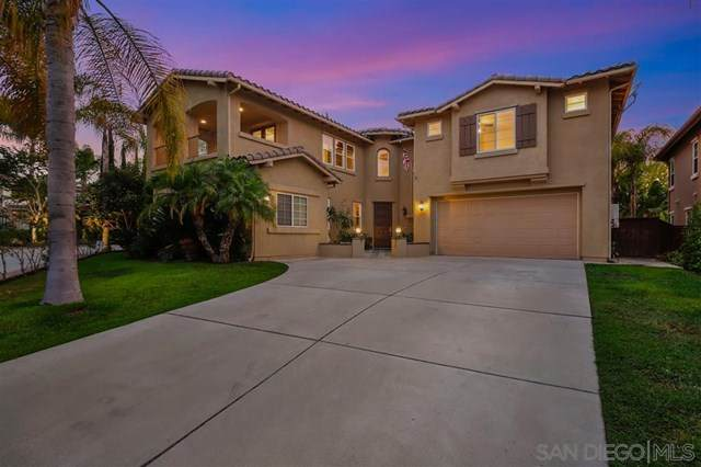 13828 Torrey Bella Ct, San Diego, CA 92129 (#200044024) :: The Najar Group