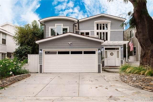 2812 Elm Avenue, Manhattan Beach, CA 90266 (#SB20183081) :: Crudo & Associates