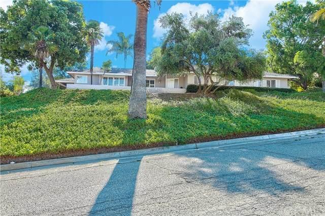 2442 Piedmont Drive, Riverside, CA 92506 (#IV20186198) :: American Real Estate List & Sell
