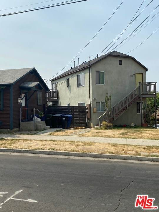 756 Isabel Street, Los Angeles (City), CA 90065 (MLS #20630308) :: Desert Area Homes For Sale