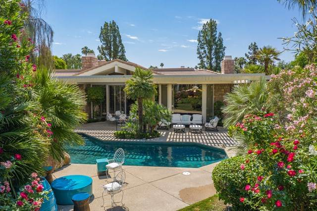 42 Fincher Way, Rancho Mirage, CA 92270 (#219049366DA) :: Crudo & Associates
