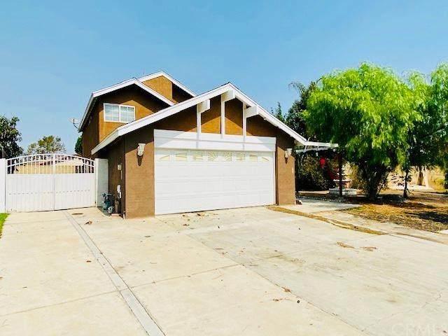 1154 Newfield Circle, Corona, CA 92880 (#CV20188203) :: Mainstreet Realtors®