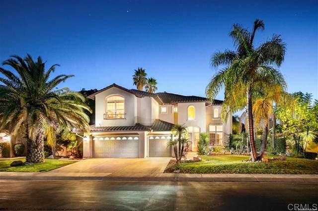 3261 Rosewood Ln, Escondido, CA 92027 (#200044060) :: Crudo & Associates