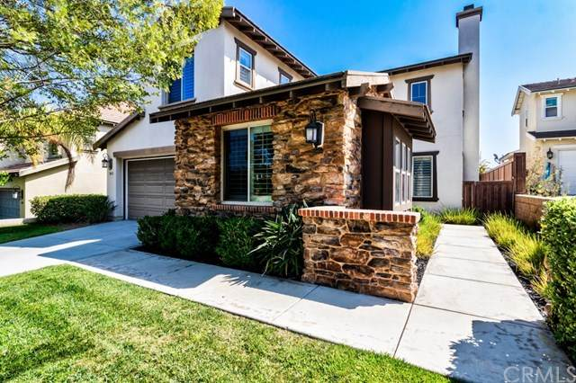 2852 Dove Tail Drive, San Marcos, CA 92078 (MLS #SW20187056) :: Desert Area Homes For Sale