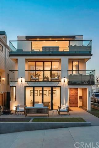 235 4th Street, Manhattan Beach, CA 90266 (#SB20176735) :: The Najar Group