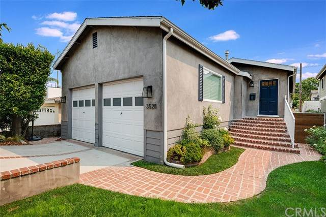 3528 Maple Avenue, Manhattan Beach, CA 90266 (#SB20187420) :: Veronica Encinas Team