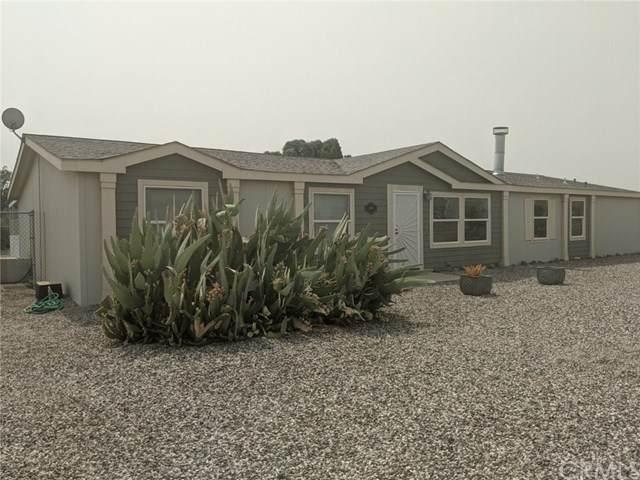 149515 Tonikin, Big River, CA 92242 (MLS #OC20188244) :: Desert Area Homes For Sale