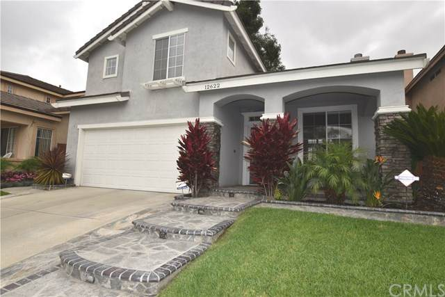 12622 Cypress Knoll Lane, Hawthorne, CA 90250 (#SW20187221) :: The Najar Group