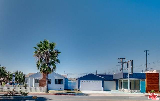 4803 W 121St Street, Hawthorne, CA 90250 (#20629630) :: eXp Realty of California Inc.