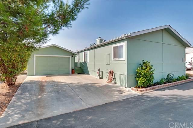 35109 Highway 79 #182, Warner Springs, CA 92086 (#SW20188450) :: American Real Estate List & Sell