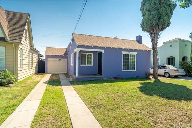 9238 Olympic Blvd, Pico Rivera, CA 90660 (#DW20181416) :: The Laffins Real Estate Team