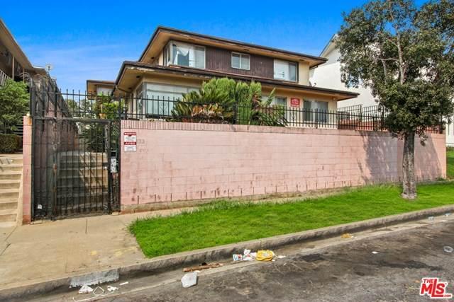 2333 W Imperial Highway, Inglewood, CA 90303 (MLS #20630840) :: Desert Area Homes For Sale