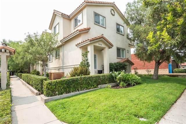 3960 W 182nd Street, Torrance, CA 90504 (#SB20188296) :: The Laffins Real Estate Team