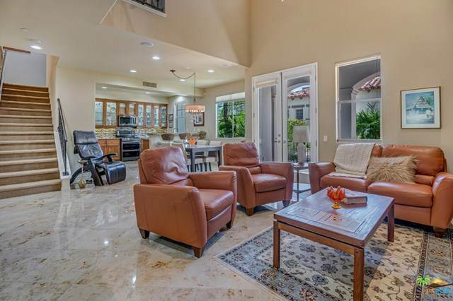 437 Copper Canyon Road, Palm Springs, CA 92262 (#20630868) :: The Miller Group