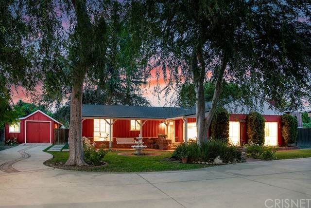 4631 Adam Road, Simi Valley, CA 93063 (#SR20174113) :: Crudo & Associates
