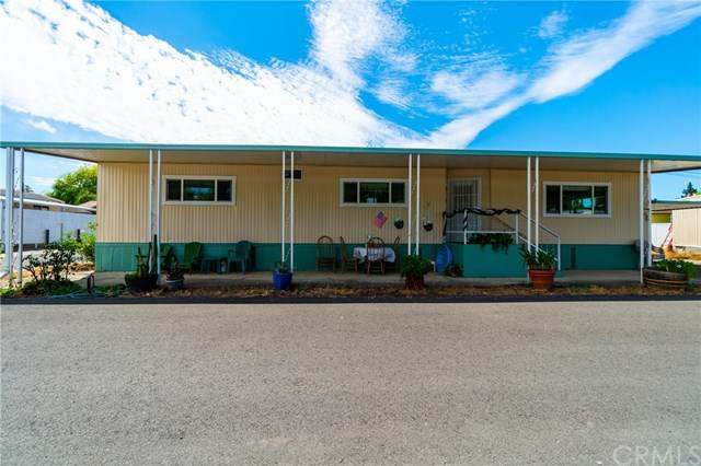 1400 S South Main Street, Lakeport, CA 95453 (#LC20186667) :: The Laffins Real Estate Team