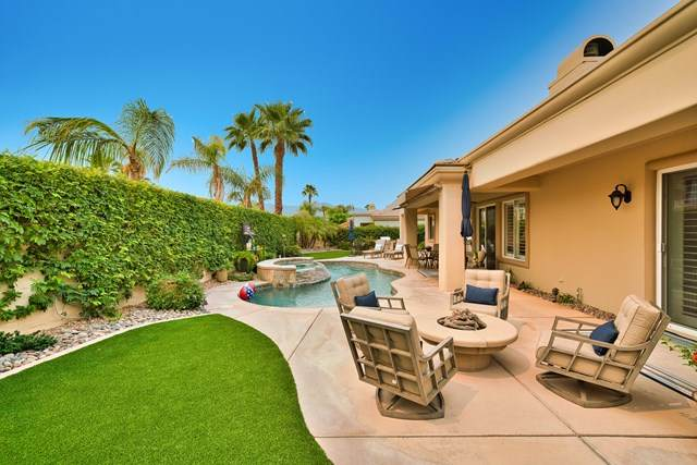 53 Camino Real, Rancho Mirage, CA 92270 (#219049395DA) :: The Miller Group