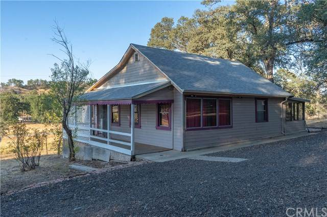 23403 Morgan Valley Road - Photo 1