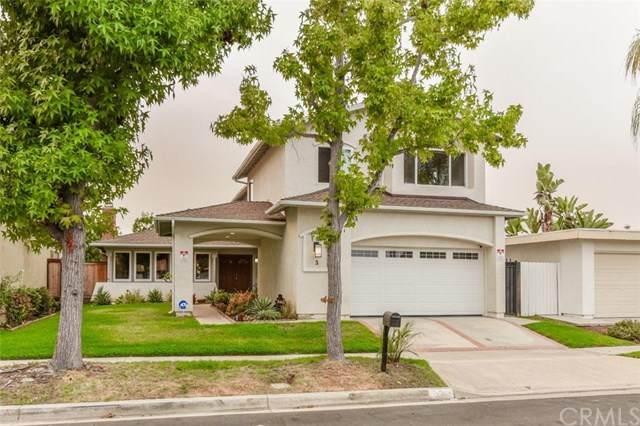 3 Norton Street, Irvine, CA 92612 (#OC20188664) :: Compass