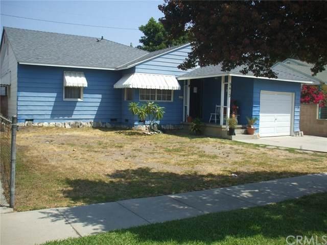 9413 Goodbee Street, Pico Rivera, CA 90660 (#PW20188808) :: Crudo & Associates