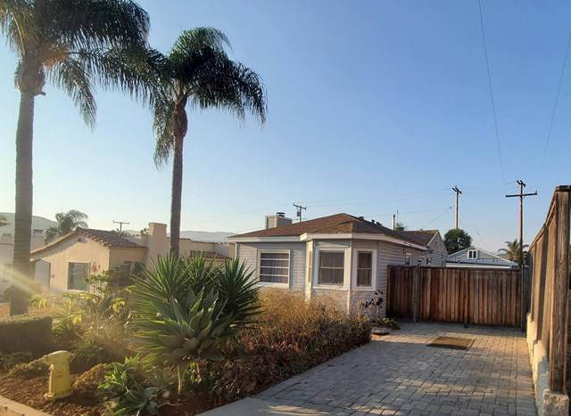 343 E Vince Street, Ventura, CA 93001 (#V1-1253) :: Hart Coastal Group