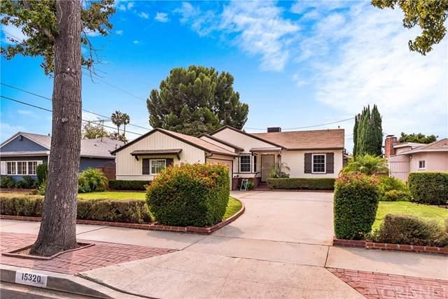 15320 Mayall Street, Mission Hills (San Fernando), CA 91345 (#SR20186082) :: Go Gabby