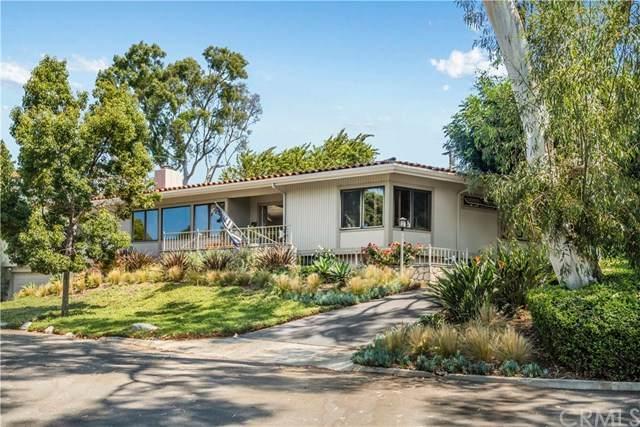 3601 Paseo Del Campo, Palos Verdes Estates, CA 90274 (MLS #PV20177027) :: Desert Area Homes For Sale